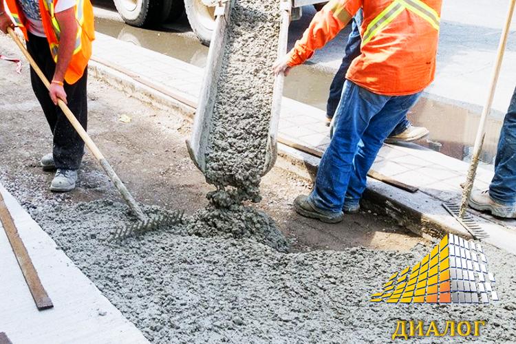 Купить бетон цена пенза скульптуры из бетона купить в воронеже