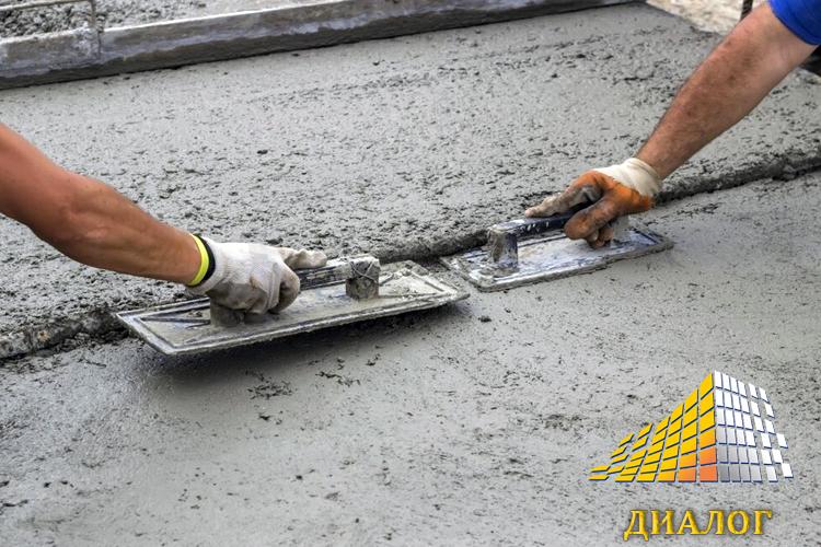 бетон пенза цена