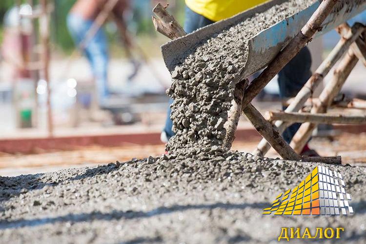 пенза бетон цена